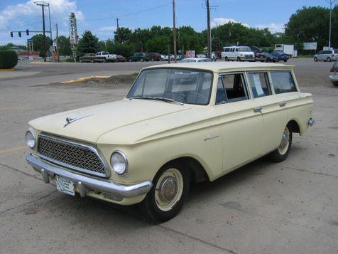 1961 Rambler Station Wagon  in Glendive, MT