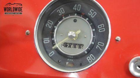 1961 Volkswagen DUNE BUGGY RARE WELL BUILT MANX STYLE 1914CC, UPGRADES  | Denver, CO | Worldwide Vintage Autos in Denver, CO