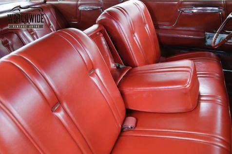 1962 Cadillac DEVILLE  390V8 AUTO POWER WINDOWS RARE.  (VIP)   Denver, CO   Worldwide Vintage Autos in Denver, CO