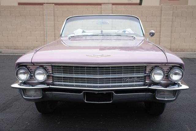 1962 Cadillac Eldorado Phoenix, AZ 7