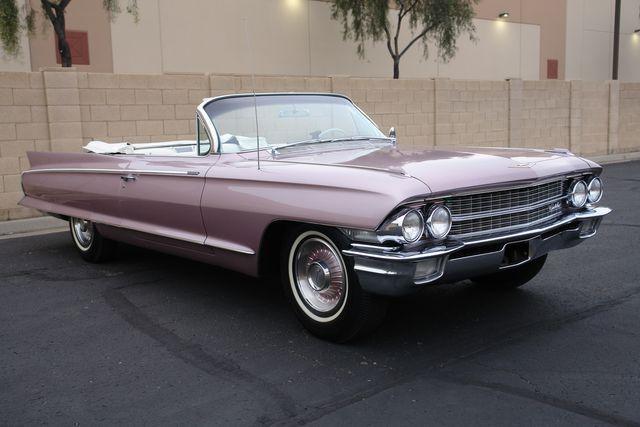 1962 Cadillac Eldorado Phoenix, AZ 9