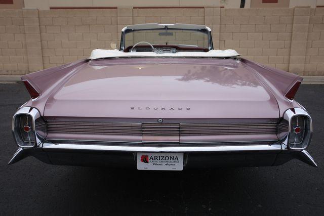 1962 Cadillac Eldorado Phoenix, AZ 16