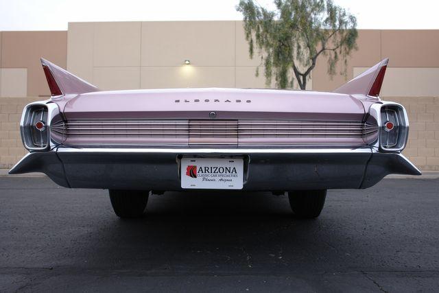 1962 Cadillac Eldorado Phoenix, AZ 17