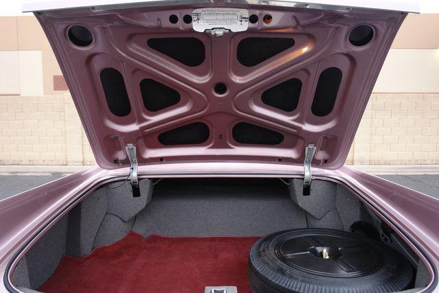 1962 Cadillac Eldorado Phoenix, AZ 20
