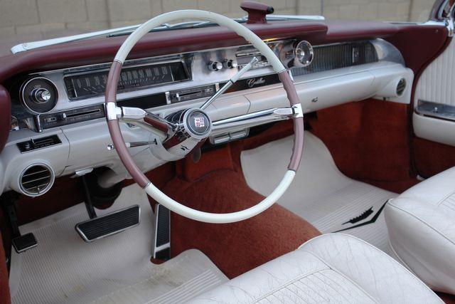 1962 Cadillac Eldorado Phoenix, AZ 25