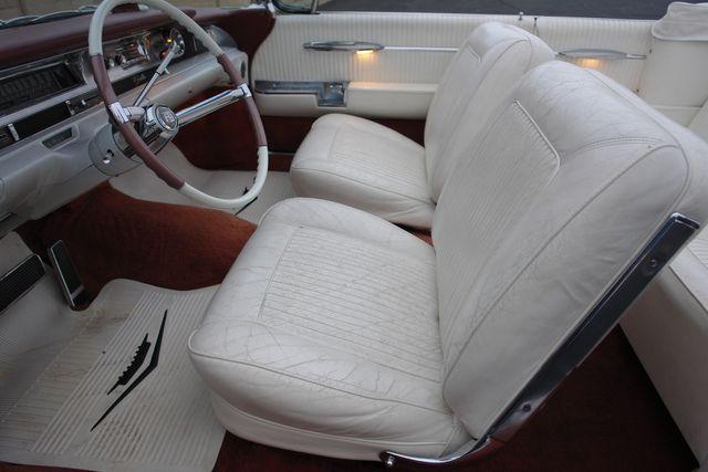 1962 Cadillac Eldorado Phoenix, AZ 26