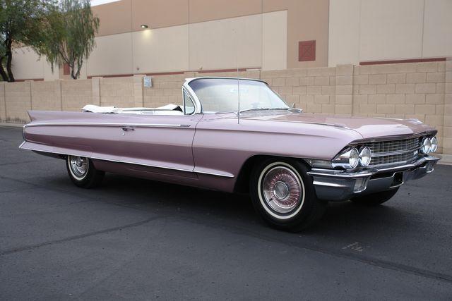 1962 Cadillac Eldorado Phoenix, AZ