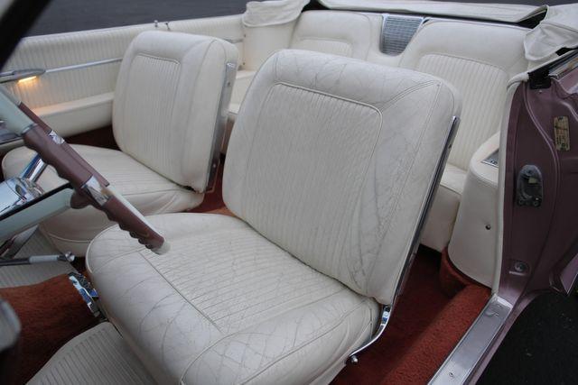 1962 Cadillac Eldorado Phoenix, AZ 27