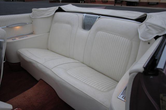 1962 Cadillac Eldorado Phoenix, AZ 28