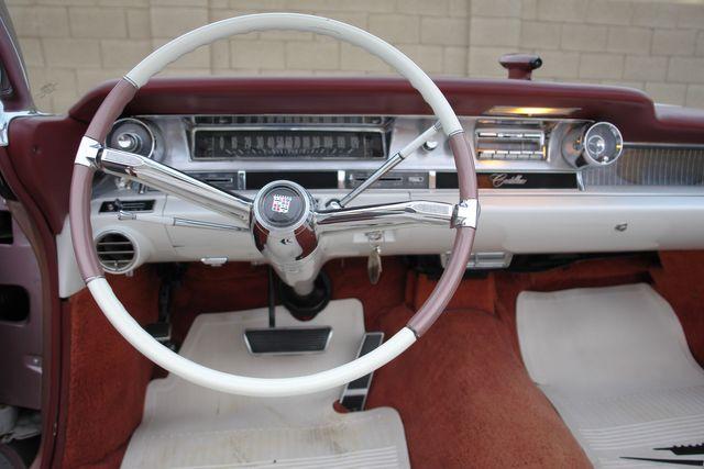 1962 Cadillac Eldorado Phoenix, AZ 29