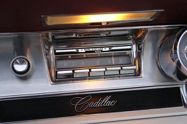1962 Cadillac Eldorado Phoenix, AZ 31