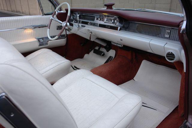 1962 Cadillac Eldorado Phoenix, AZ 34