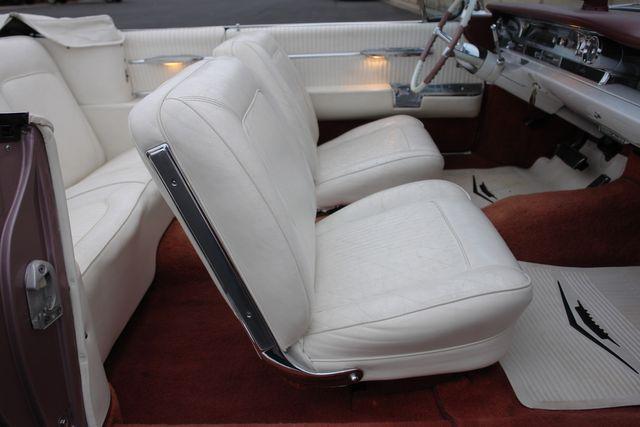 1962 Cadillac Eldorado Phoenix, AZ 35