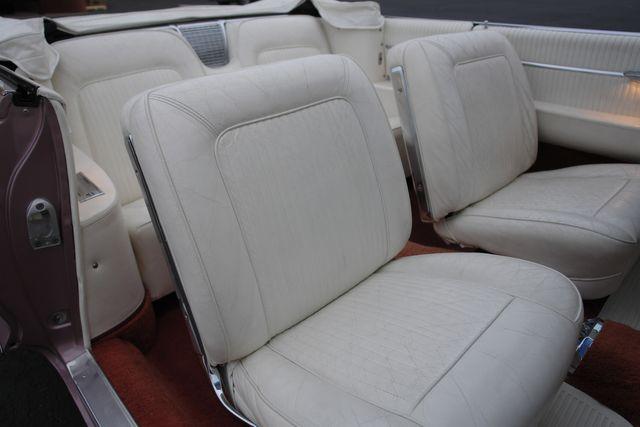1962 Cadillac Eldorado Phoenix, AZ 36
