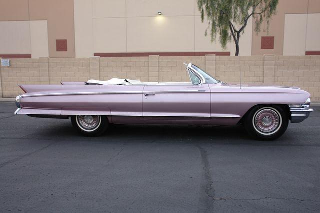1962 Cadillac Eldorado Phoenix, AZ 1