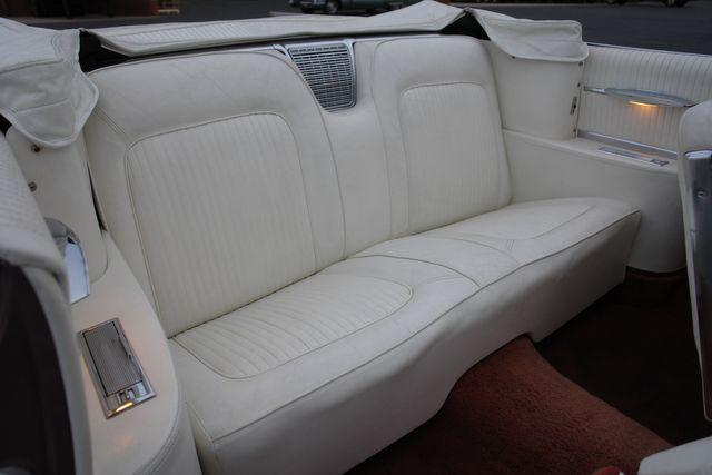 1962 Cadillac Eldorado Phoenix, AZ 37