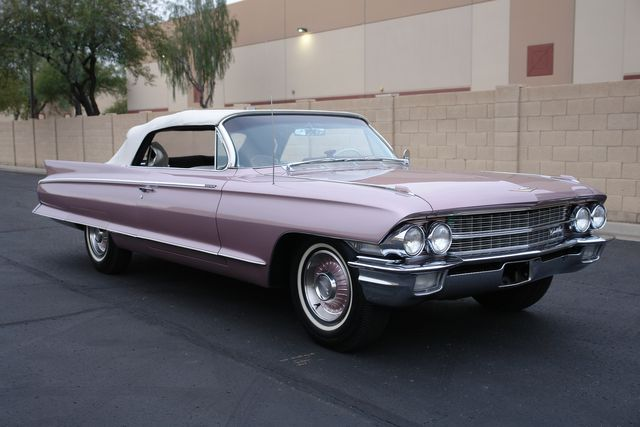 1962 Cadillac Eldorado Phoenix, AZ 38