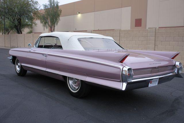 1962 Cadillac Eldorado Phoenix, AZ 41