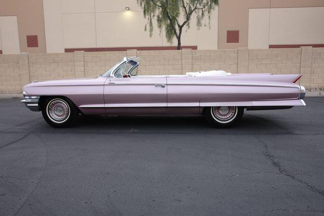 1962 Cadillac Eldorado Phoenix, AZ 5