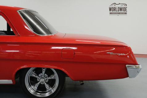 1962 Chevrolet BISCAYNE RESTORED. PRO TOURING V8 AUTO PS PB LOWERED | Denver, CO | Worldwide Vintage Autos in Denver, CO