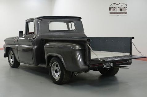 1962 Chevrolet C10  TRUCK. RESTORED. SUPERCHARGED! PB. AUTO.  | Denver, CO | Worldwide Vintage Autos in Denver, CO