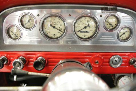 1962 Chevrolet C10  TRUCK. RESTORED. SUPERCHARGED! PB. AUTO.  | Denver, CO | Worldwide Vintage Autos in Denver, CO