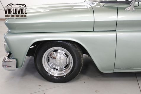 1962 Chevrolet C10 RESTOMOD SHORTBED 6.2L V8  SHOW READY  | Denver, CO | Worldwide Vintage Autos in Denver, CO
