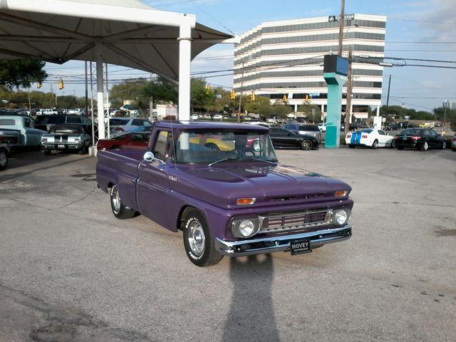1962 Chevrolet C10 Short Bed Big Window San Antonio, Texas 2