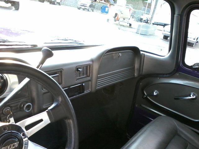 1962 Chevrolet C10 Short Bed Big Window San Antonio, Texas 15