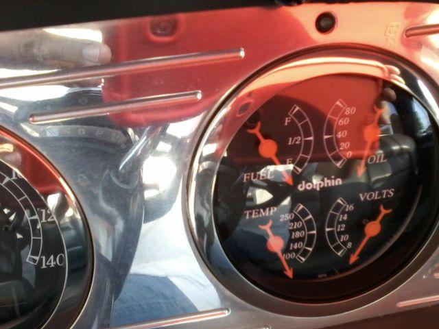 1962 Chevrolet C10 Short Bed Big Window San Antonio, Texas 19