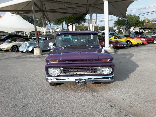 1962 Chevrolet C10 Short Bed Big Window San Antonio, Texas 3