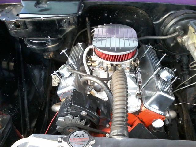 1962 Chevrolet C10 Short Bed Big Window San Antonio, Texas 24