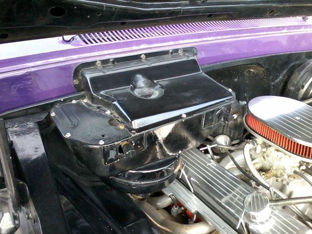 1962 Chevrolet C10 Short Bed Big Window San Antonio, Texas 27