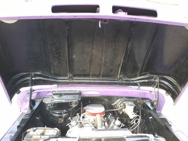 1962 Chevrolet C10 Short Bed Big Window San Antonio, Texas 28