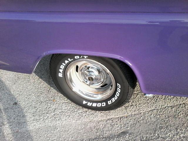 1962 Chevrolet C10 Short Bed Big Window San Antonio, Texas 29