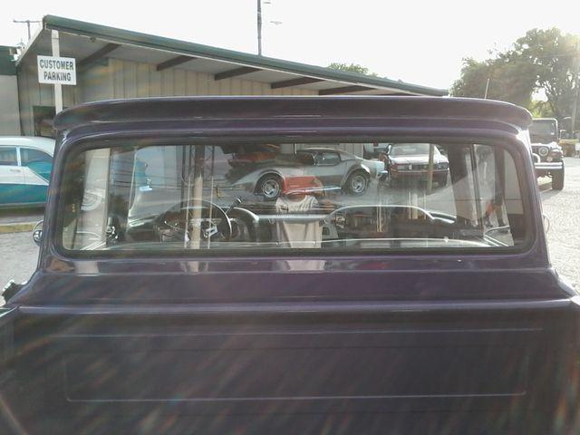 1962 Chevrolet C10 Short Bed Big Window San Antonio, Texas 10