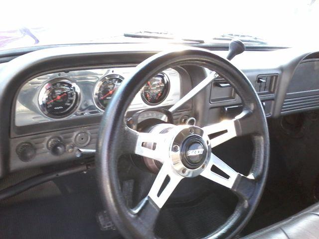 1962 Chevrolet C10 Short Bed Big Window San Antonio, Texas 14