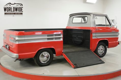1962 Chevrolet TRUCK RARE CORVAIR RAMPSIDE RESTORED COLLECTOR | Denver, CO | Worldwide Vintage Autos in Denver, CO