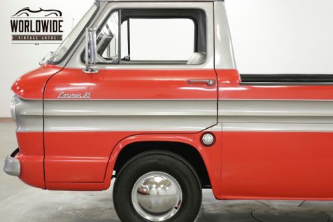 1962 Chevrolet TRUCK RARE CORVAIR RAMPSIDE RESTORED COLLECTOR | Denver, CO | Worldwide Vintage Autos in Denver, CO
