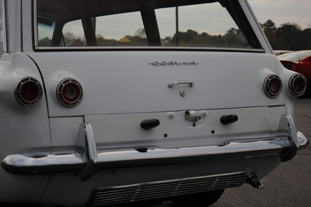 1962 Chevrolet Corvair Monza Station Wagon (LAKEWOOD) Mooresville , NC 26