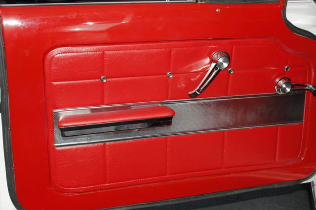 1962 Chevrolet Corvair Monza Station Wagon (LAKEWOOD) Mooresville , NC 41