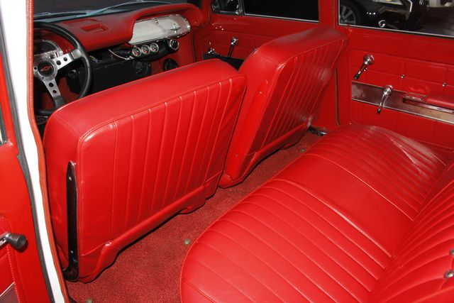 1962 Chevrolet Corvair Monza Station Wagon (LAKEWOOD) Mooresville , NC 39