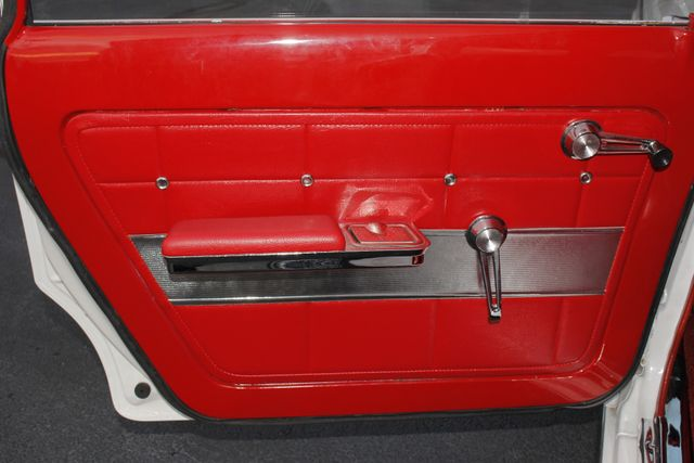 1962 Chevrolet Corvair Monza Station Wagon (LAKEWOOD) Mooresville , NC 43