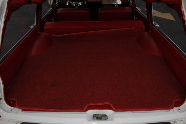1962 Chevrolet Corvair Monza Station Wagon (LAKEWOOD) Mooresville , NC 9
