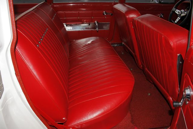 1962 Chevrolet Corvair Monza Station Wagon (LAKEWOOD) Mooresville , NC 11
