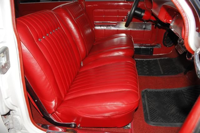 1962 Chevrolet Corvair Monza Station Wagon (LAKEWOOD) Mooresville , NC 12