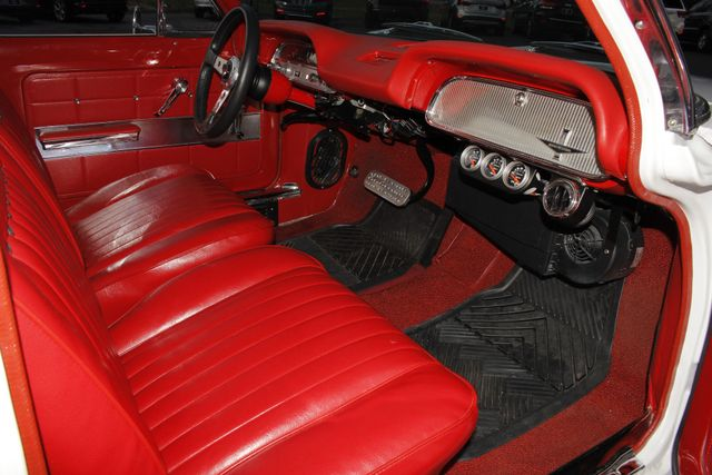 1962 Chevrolet Corvair Monza Station Wagon (LAKEWOOD) Mooresville , NC 29