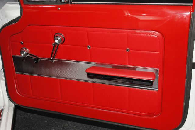 1962 Chevrolet Corvair Monza Station Wagon (LAKEWOOD) Mooresville , NC 42