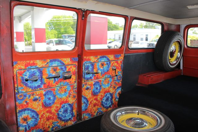 1962 Chevrolet Corvair HIPPY GREENBRIER VAN! ONE OF A KIND! Mooresville , NC 42