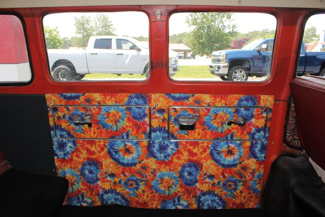1962 Chevrolet Corvair HIPPY GREENBRIER VAN! ONE OF A KIND! Mooresville , NC 49